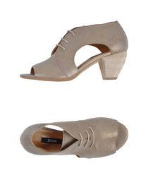 ZINDA - Laced shoes