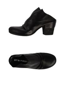 STRATEGIA - Open-toe mule