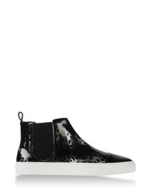 High-tops & trainers - POLLINI