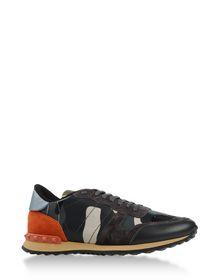 Low-tops & trainers - VALENTINO GARAVANI