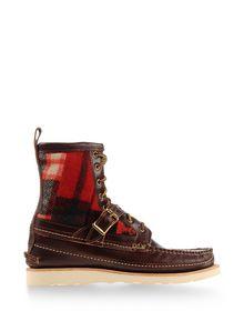 Ankle boots - YUKETEN