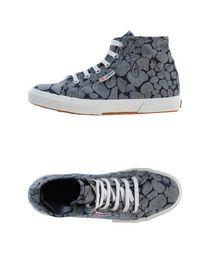 SUPERGA - Sneakers alte