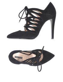 GIORGIO ARMANI - Shoe boot