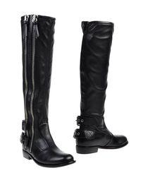 GIORGIO ARMANI - Boots