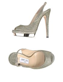 JIMMY CHOO LONDON - Sandali
