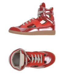 MAISON MARTIN MARGIELA 22 - Sneakers alte