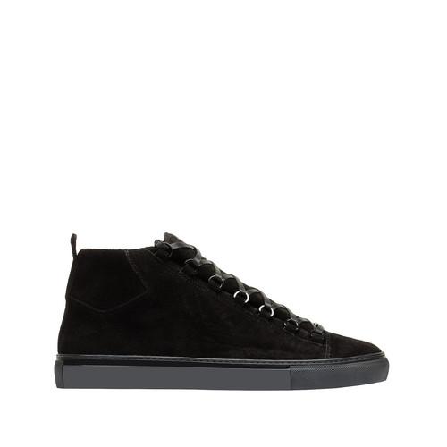 Balenciaga Holiday Collection High Sneakers