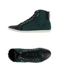 DIESEL - Sneakers alte