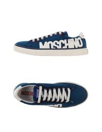 MOSCHINO - Low-tops