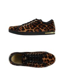 DOLCE & GABBANA - Sneakers basse