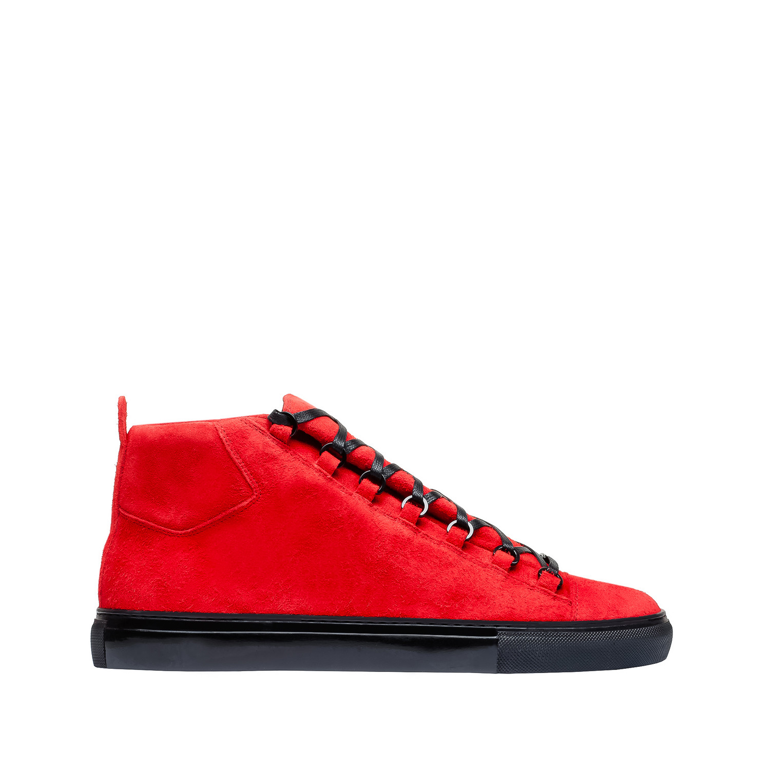 Balenciaga holiday collection high sneakers men s sneaker