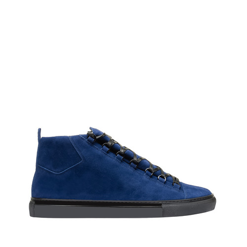 Balenciaga Holiday Collection High Sneakers