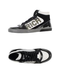 RICHMOND - High-tops