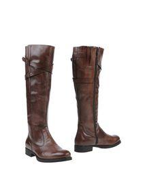 IL PIEDONE - Boots