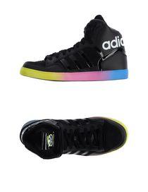 ADIDAS ORIGINALS by RITA ORA - Sneakers alte
