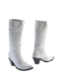 ENRICO FANTINI - Boots