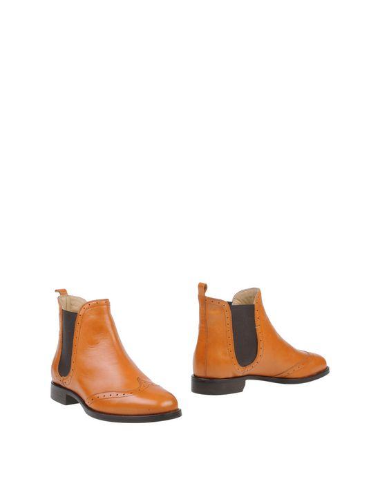 COCCINELLE Полусапоги и высокие ботинки