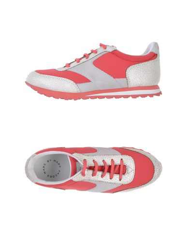 Foto MARC BY MARC JACOBS Sneakers & Tennis shoes basse donna