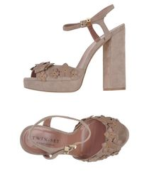 TWIN-SET Simona Barbieri - Sandals