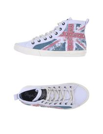 PEPE JEANS - Sneakers alte