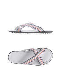 BIKKEMBERGS - Sandals