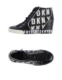 DKNY - High-tops