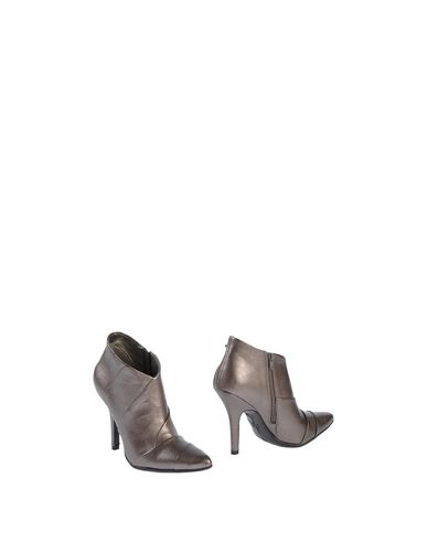 Ботинки JESSICA SIMPSON 44751021UO