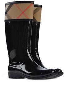 Rainboots & Wellies - BURBERRY