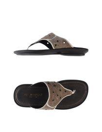 IL BORGO Firenze - Flip flops & clog sandals