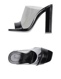 CÉLINE - Sandals