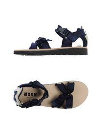 MSGM - Sandals