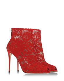 Ankle boots - DOLCE & GABBANA