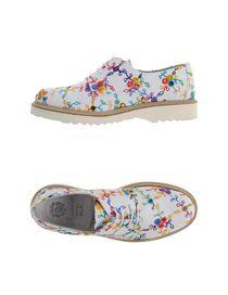 ARCURI - Laced shoes