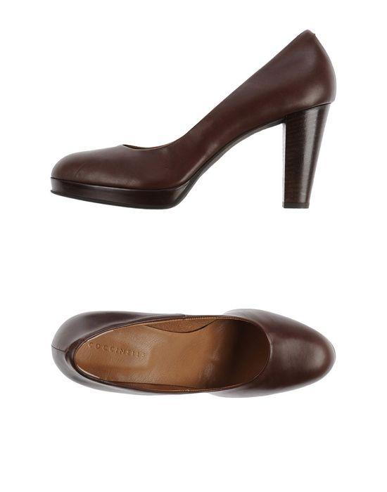 COCCINELLE Туфли
