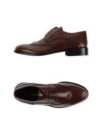 VIA DEI CALZAIUOLI - Laced shoes
