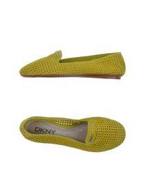 DKNY - Moccasins