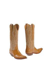 MARLBORO CLASSICS - Boots