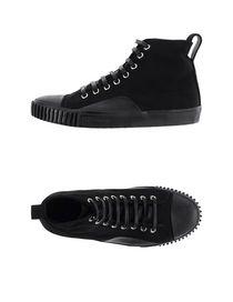 BALENCIAGA - Sneakers alte