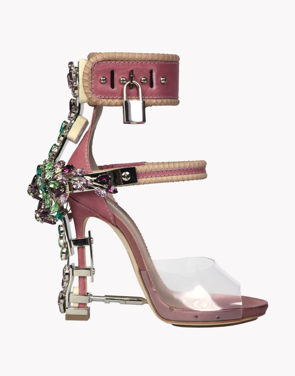 virginia sandals shoes Woman Dsquared2