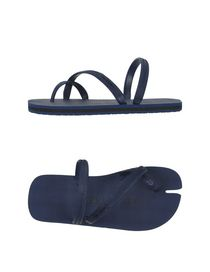 NEIL BARRETT - Flip flops & clog sandals