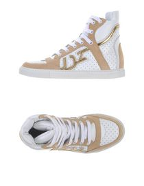 DSQUARED2 - Sneakers alte