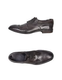 McQ Alexander McQueen - Laced shoes