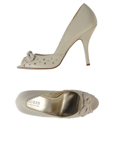 Guess By Marciano :  Escarpins femme
