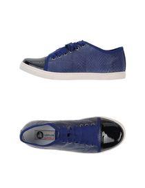 LANVIN - Sneakers basse