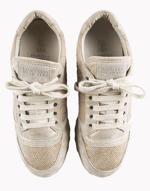 BRUNELLO CUCINELLI MZDPOG157 Sneaker D e