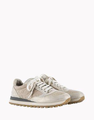 BRUNELLO CUCINELLI MZDPOG157 Sneaker D f