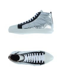 MIU MIU - High-tops