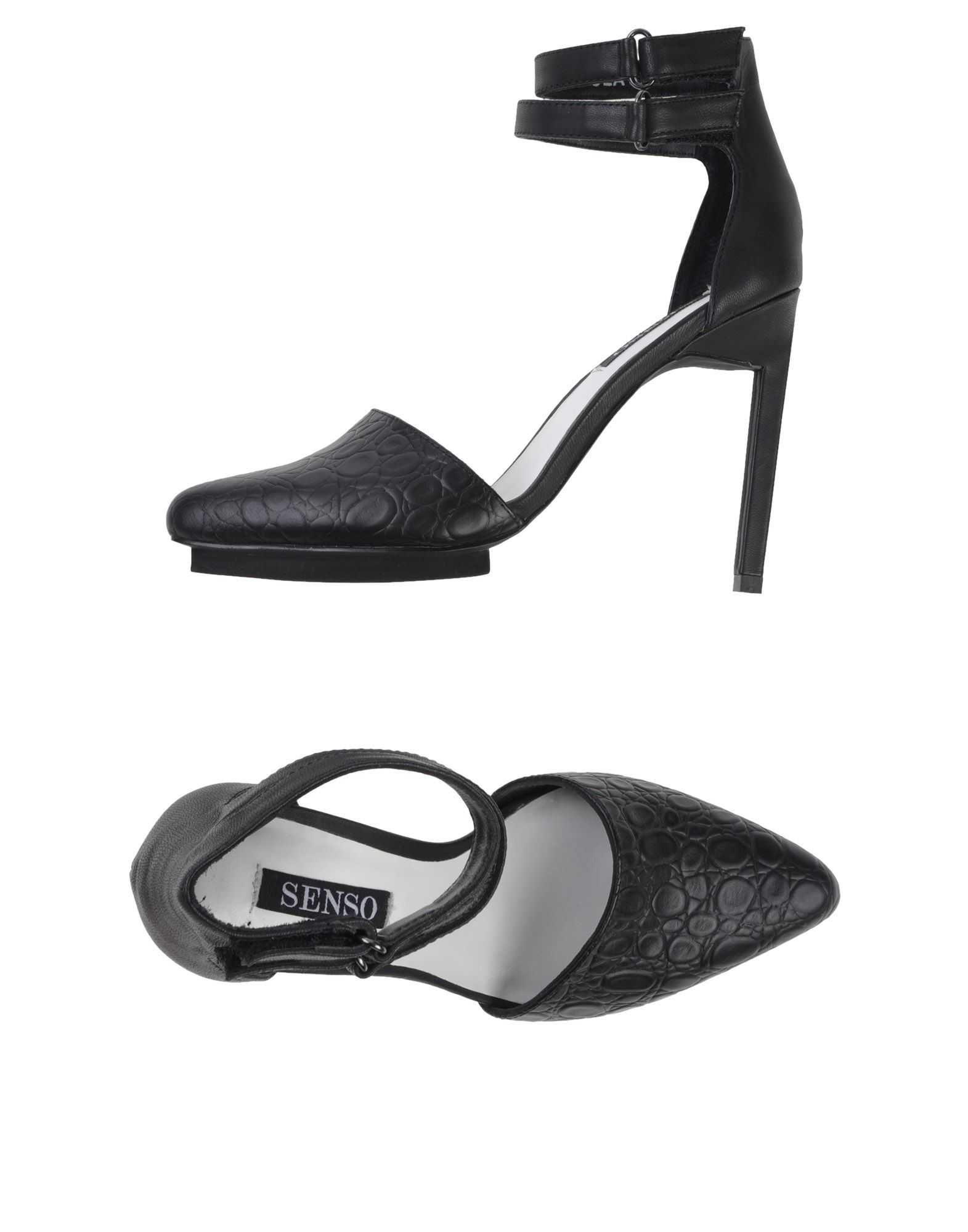 senso female  senso pumps