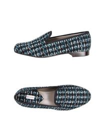 MARC JACOBS - Moccasins