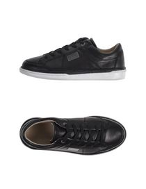 DOLCE & GABBANA - Low-tops